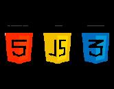 HTML5 JS CSS3
