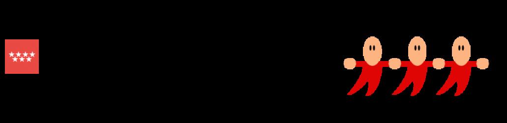 Logotipo Asociación Parkinson Alcorcón